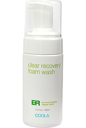 Coola ER+ Clear Recovery Foam Wash 100 ml.