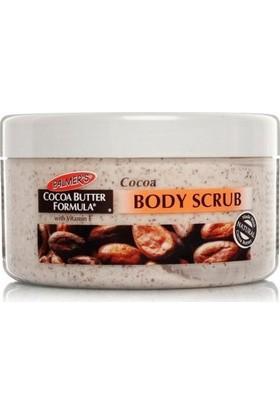 Palmer's Kakao Yağlı Vücut Peelingi 200 gr.