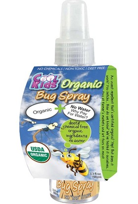 Cool Kids Organik İçerikli Vücut Losyonu 98 ml.