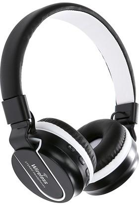 Wireless AZ001 Dj Tip Bluetooth Kulaklık