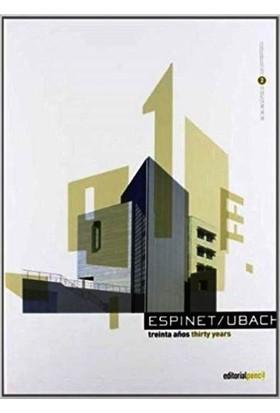 Espinet & Ubach Architecture