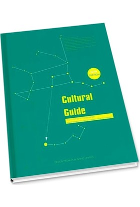 Cultural Guide:Yönlendirme İşaretleri / Kültür Yapıları+ Dvd