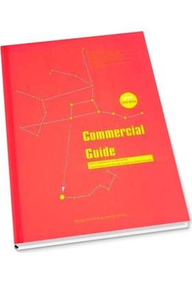 Commercial Guide: Yönlendirme İşaretleri / Ticaret Alanlarında