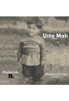 Mazlum Çimen - Usta Malı