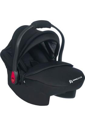 Novaçocuk Bebek Taşıma Koltuğu Siyah