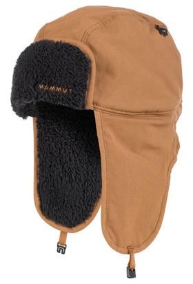 Mammut Trovat Erkek Turuncu Şapka