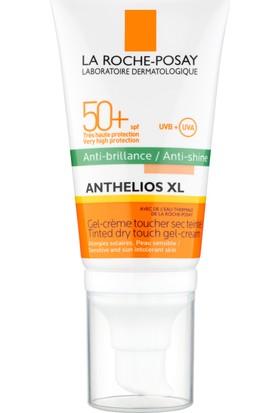 La Roche Posay Anthelios XL SPF 50+ 50 ml Güneşe Toleranssız Ciltler İçin Renkli Güneş Koruma Kremi