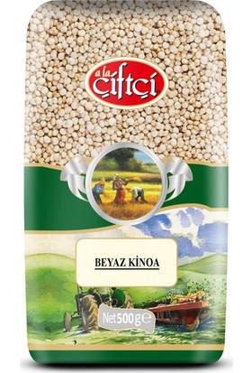 Yayla 500 Gr Ala Çiftci Beyaz Quinoa