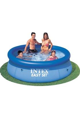 Intex Kolay Kurulum Mavi Renkli Havuz 244x76 Cm