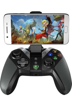 GameSir G4s Kablosuz Bluetooth Joystick Oyun Kolu - Kontrolcüsü iOS/Android/PC/PS3/Smart TV ile Uyumlu