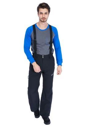 2As Erkek Siyah Pantolon