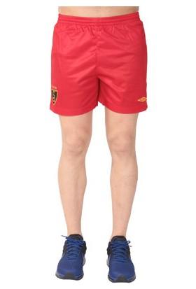 Umbro Galatasaray Dış Saha Kırmızı Futbol Şortu