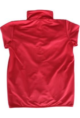Sportive Kırmızı Çocuk Eşofman Takımı