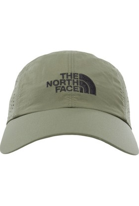 The North Face Sun Hield Ball Yeşil Şapka