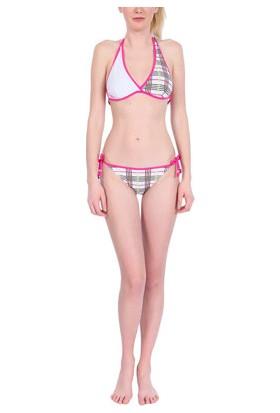 Brunotti Kadın Pembe Bikini