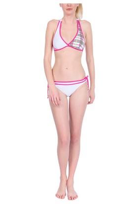 Brunotti Kadın Beyaz Bikini