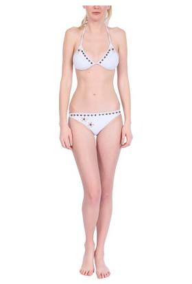 Brunotti - Kadın Beyaz Bikini