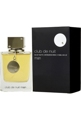 Armaf Club De Nuit Erkek Edt 105 ml