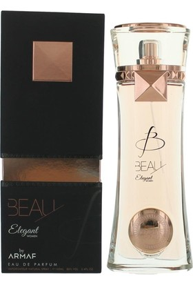 Armaf Beau Elegant Bayan Edp100 ml