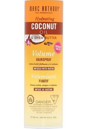 Marc Anthony Spray Coconut Bıotın 300 ml