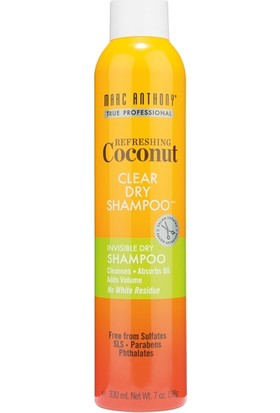 Marc Anthony Kuru Şampuan Coconut 330 ml