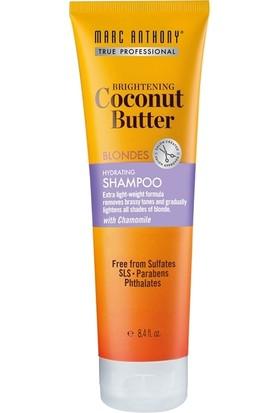Marc Anthony Şampuan Sarı Saç Coconut 250 ml