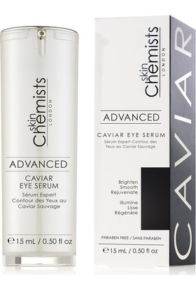 Skin Chemists Adv.Caviar Eye Serum 15 ml
