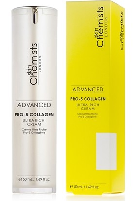 Skin Chemists Pro-5 Col.Ultra Rich Cream 50 ml