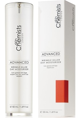 Skin Chemists Adv.Wri.Killer Day Moisturiser 50 ml