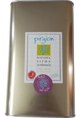 Pirgion Soğuk Sıkım Zeytinyağı 3 lt