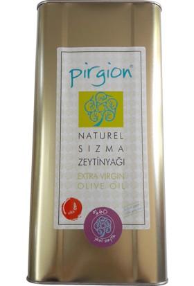 Pirgion Soğuk Sıkım Zeytinyağı 5 lt