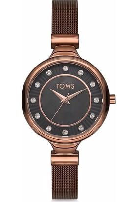 Toms TM71716-803-C Kadın Kol Saati
