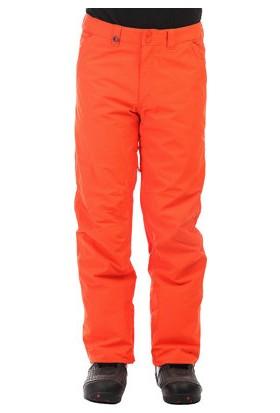 Quiksilver Erkek Kırmızı Pantolon
