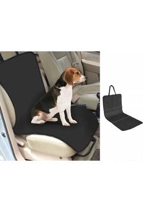 Kedi Köpek İçin Araç Koltuk Örtüsü Tekli 50*100 Cm