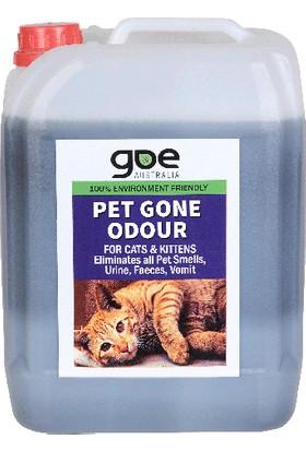 Goe Cat Odour Gone Extra Koku Giderici 5 Lt