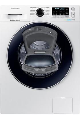 Samsung WW90K5410UW/AH A+++ 9 kg 1400 Devir Çamaşır Makinesi