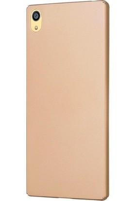 Ehr. Sony Xperia Z5 Premium Soft Premier TPU Kılıf