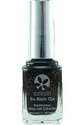 Suncoat Doğal Mineral Oje - Disco Ball 9 ml.