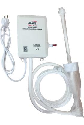 Kemos Flojet Buzdolabı Su Pompası Bottled Water Dispensing System