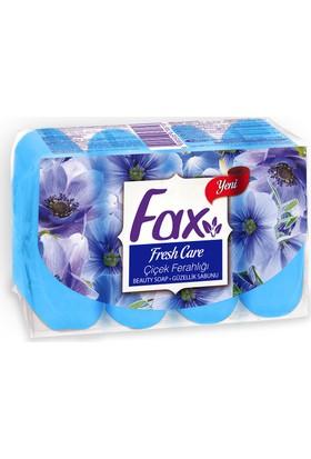 Fax Güzellik Sabunu Çiçek Ferahlığı 4x70 280gr