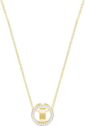 Swarovski Hollow Small Gold 5349336 Kolye