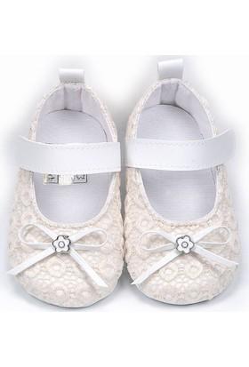 Havuç Kız Bebek Patik 1090