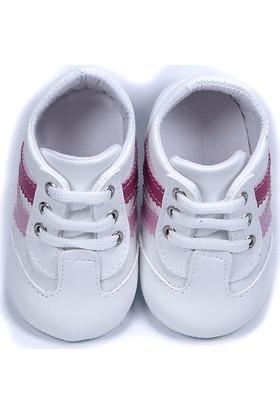 Havuç Kız Bebek Patik 2070