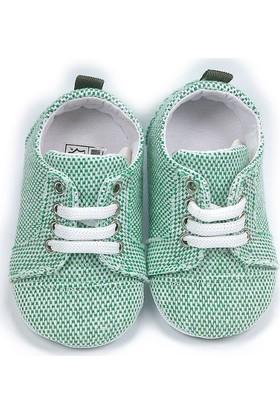 Havuç Erkek Bebek Patik 2076
