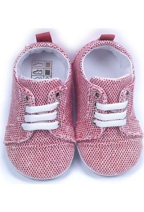 Havuç Kız Bebek Patik 20760