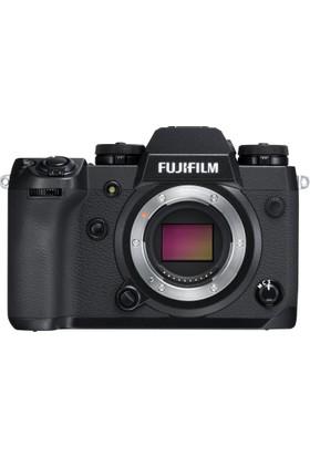 Fujifilm X-H1 Siyah Gövde