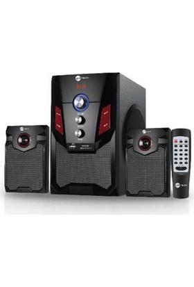 Emrtech EMR 203 2+1 Bluetooth Ses Sistemi