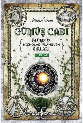 Gümüş Cadı - Michael Scott
