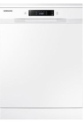 Samsung DW60H5050FW/TR A+ 6 Programlı Bulaşık Makinesi