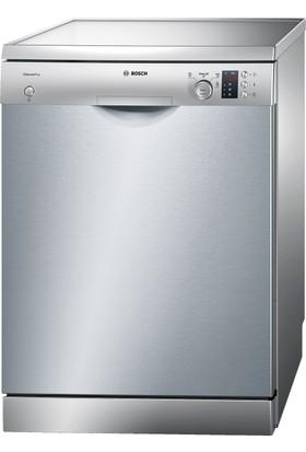 Bosch SMS43D08TR SilencePlus A+ 4 Programlı Bulaşık Makinesi